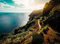 Nordeste Azores sunset Alvaro RP