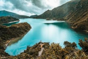 Fire Lake by Alvaro RP