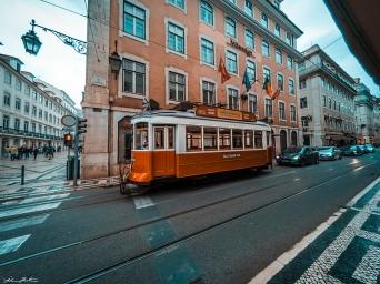 Lisbon by Alvaro RP